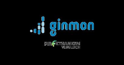 ginmon logo