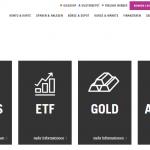 DADAT Bank Fonds Wertpapierdepot