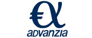 advanzia logo